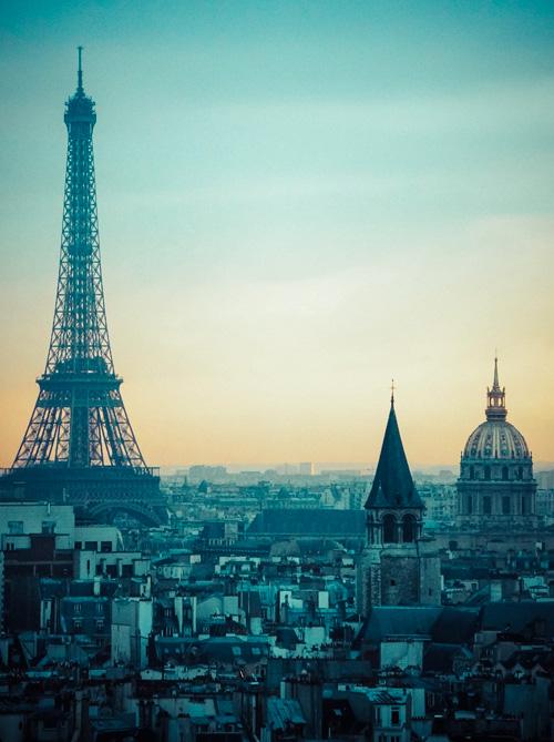 newsletter parisbouge